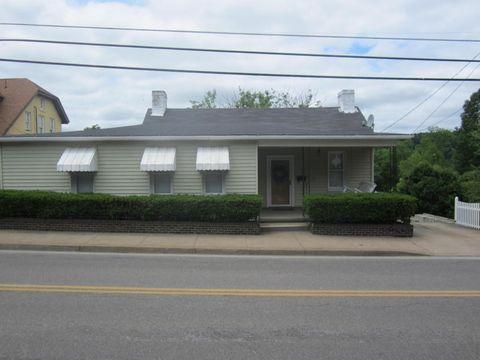 410 High St, Brownsville, PA 15417