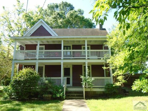 Photo of 187 Chattooga Ave, Athens, GA 30601