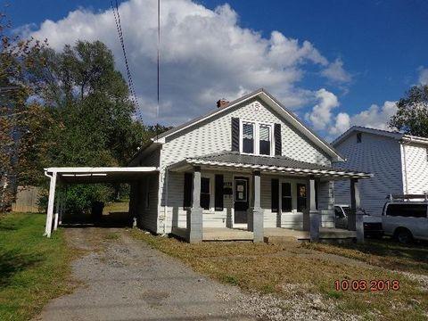 Photo of 1175 Auxier Ave, Paintsville, KY 41240