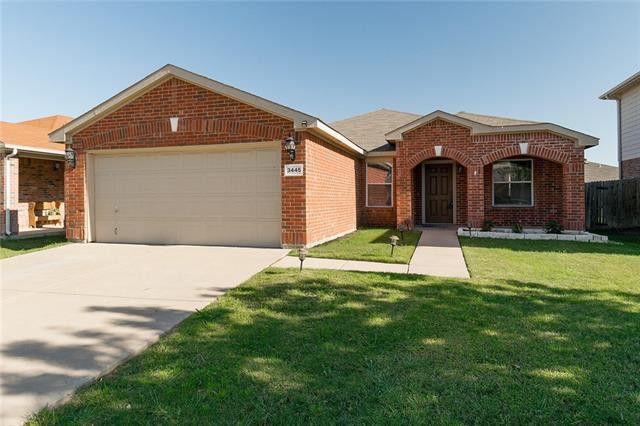 3445 Desert Mesa Rd, Fort Worth, TX 76262