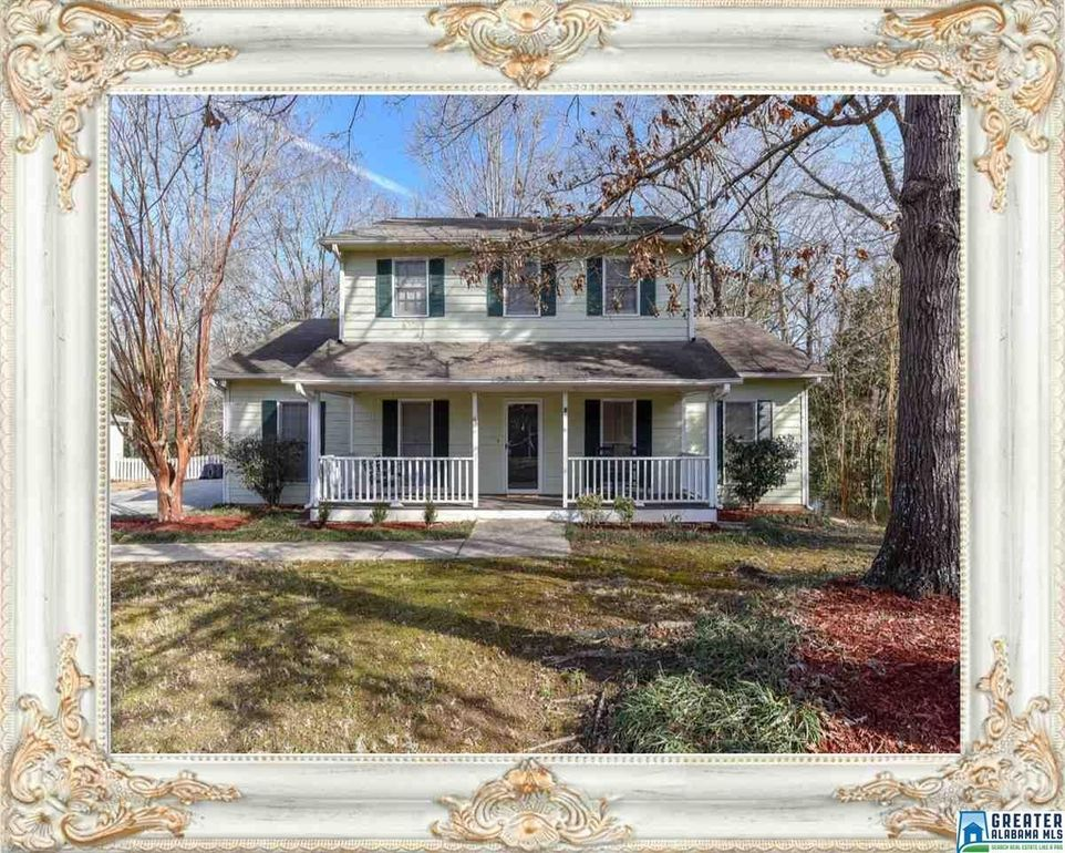 1921 Shady Woods Dr, Hoover, AL 35244