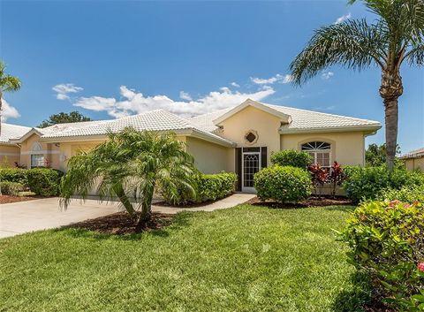Photo of 440 Pinewood Lake Dr, Venice, FL 34285