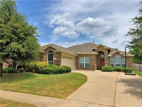 Photo of 11822 Rodeo Dr, Frisco, TX 75035
