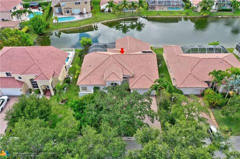 Photo of 10222 Nw 54th Pl, Coral Springs, FL 33076