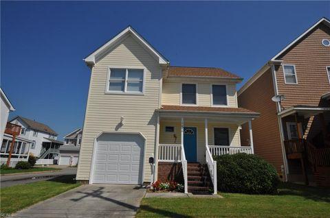 Photo of 1406 W Ocean View Ave, Norfolk, VA 23503