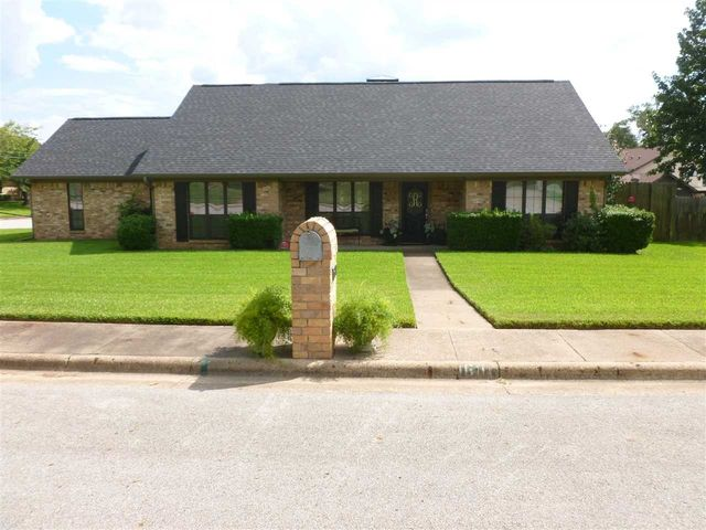 1601 mc allen st henderson tx 75654 home for sale