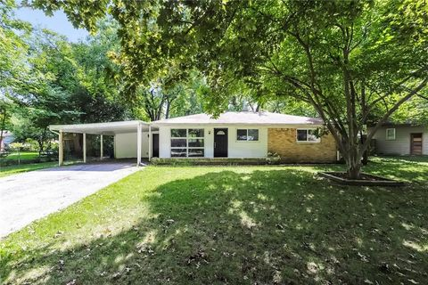 Photo of 6507 W 13th St, Indianapolis, IN 46214