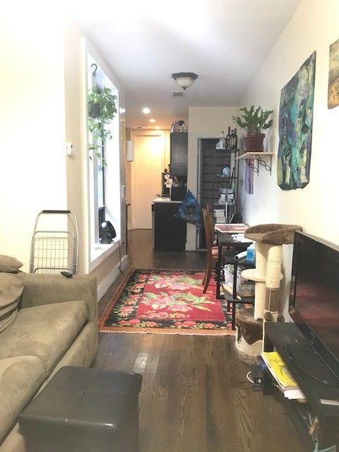 890 Bergen St Unit 2 A, Brooklyn, NY 11238
