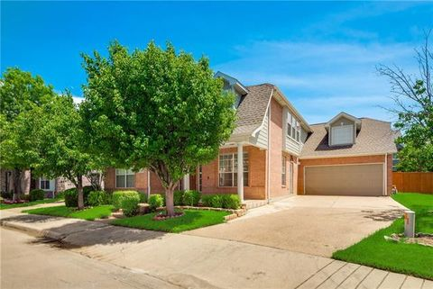 Photo Of 8808 Crescent Ct Irving Tx 75063