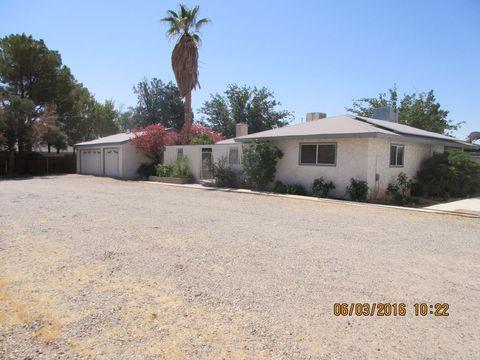 1727 W Ward Ave, Ridgecrest, CA 93555