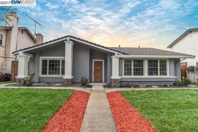 4465 Deep Creek Rd, Fremont, CA 94555