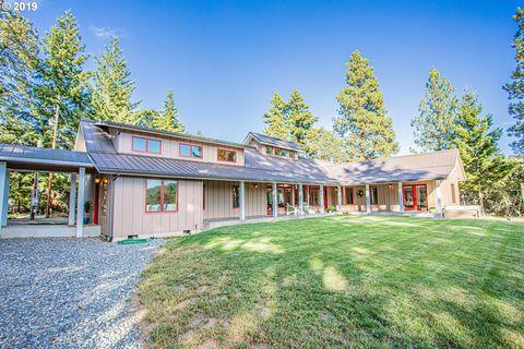 Amazing Mosier Or Real Estate Mosier Homes For Sale Realtor Com Home Interior And Landscaping Oversignezvosmurscom