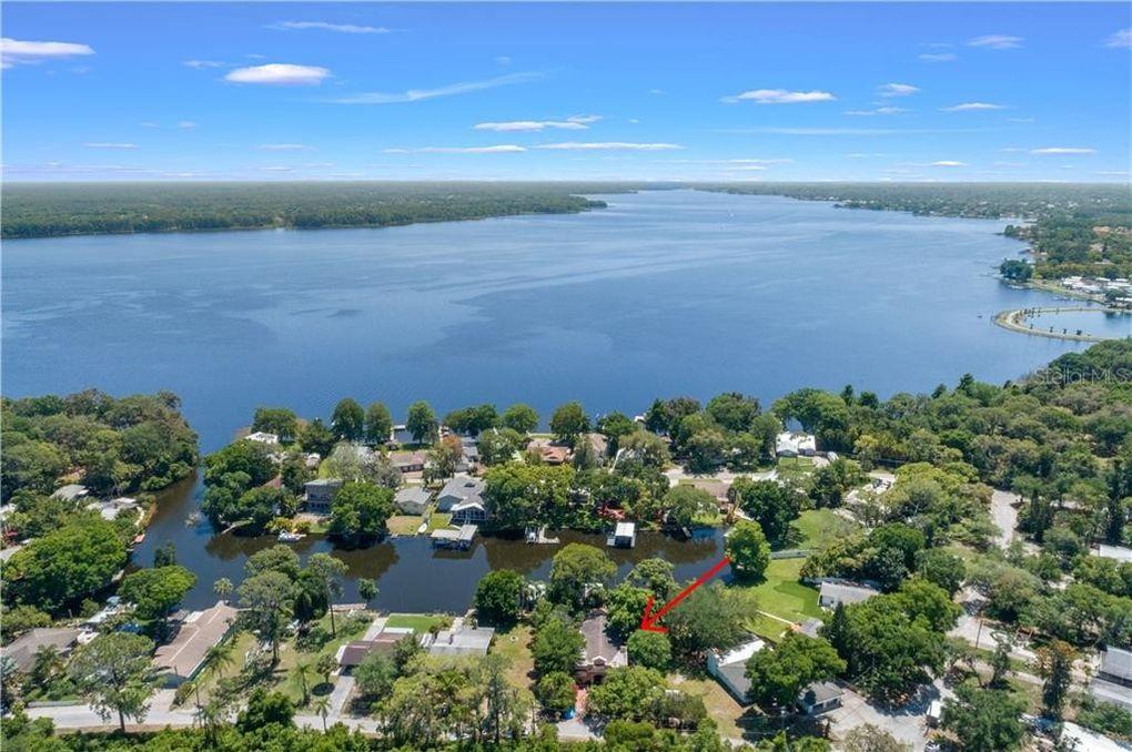 1152 Lagoon Rd Tarpon Springs, FL 34689