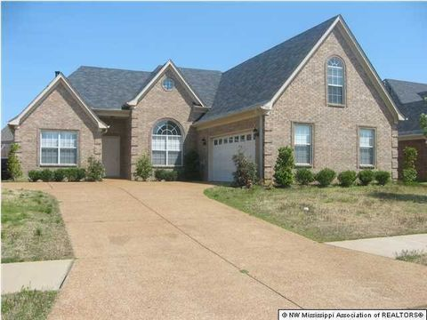 Photo of 3116 Peachtree Dr, Southaven, MS 38672