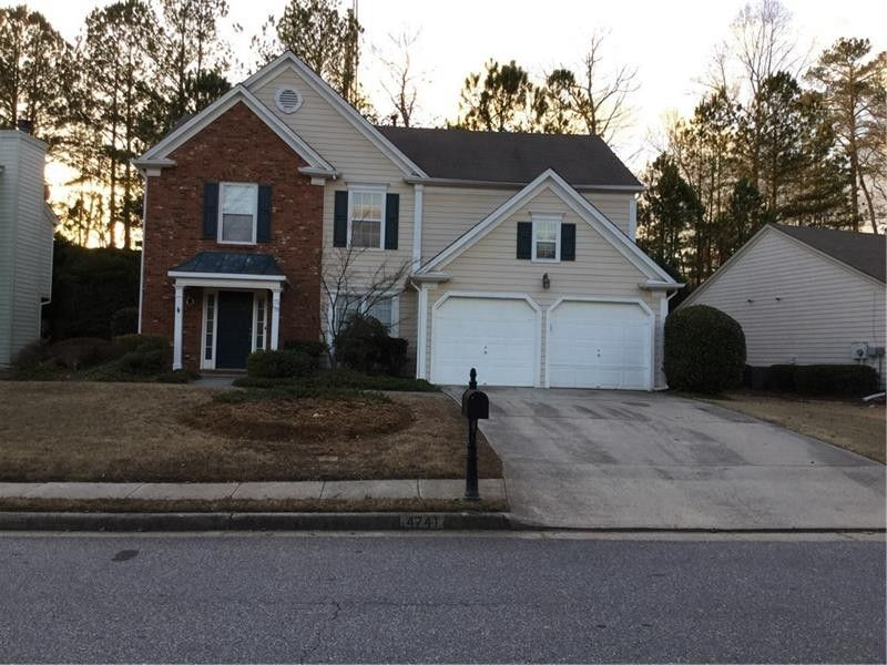 4741 Bankside Way, Peachtree Corners, GA 30092