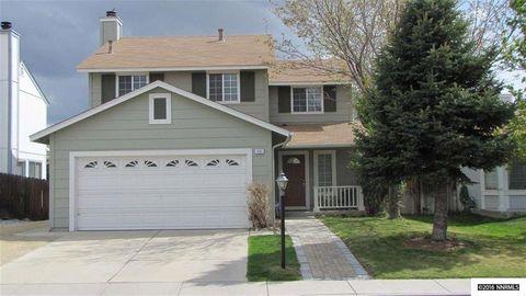 1687 Maple Creek Ln, Carson City, NV 89701