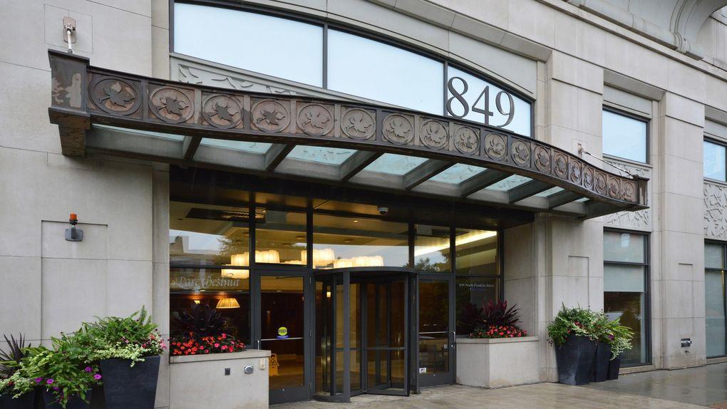 849 N Franklin St Unit 1123 Chicago, IL 60610