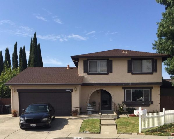 2895 sequoia pl fairfield ca 94533 home for sale and