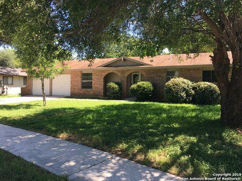 Photo of 6503 Hoofs Ln, San Antonio, TX 78240