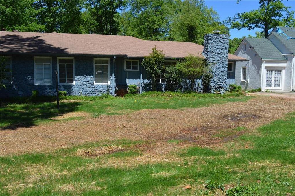 Terrific 506 Scott Blvd Decatur Ga 30030 Home Interior And Landscaping Mentranervesignezvosmurscom