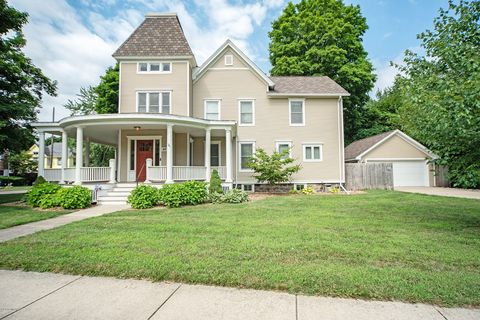 Battle Creek, MI Real Estate - Battle Creek Homes for Sale