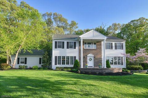 Homes For Sale Near Wayne Valley High School Wayne Nj Real Estate