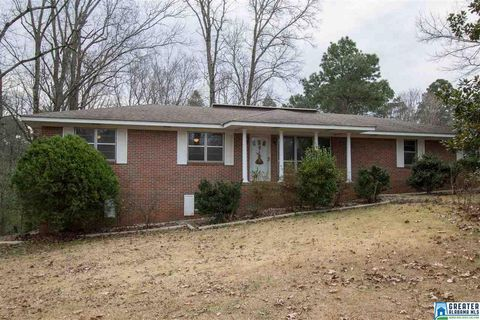 Photo of 1739 Shannon Rd, Bessemer, AL 35022