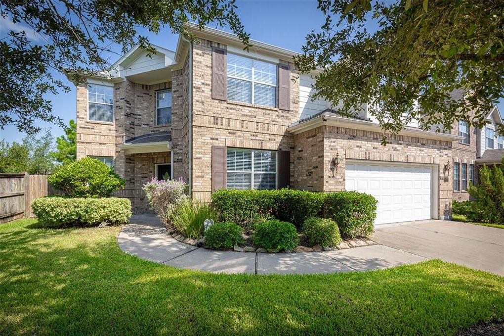 26514 Clear Mill Ln Katy, TX 77494