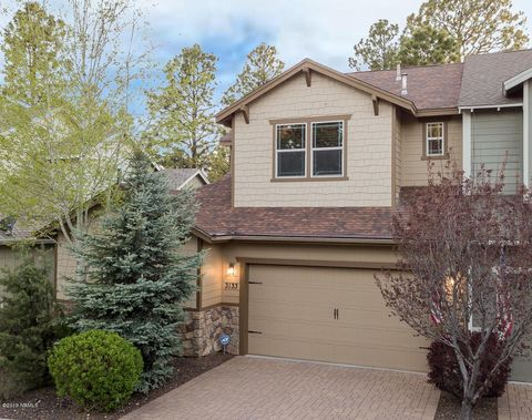 Photo of 3133 S Salvestrin Ln, Flagstaff, AZ 86005