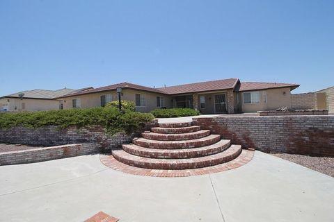Photo of 1330 Savanna Dr, Barstow, CA 92311