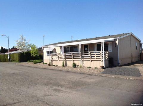 Photo of 5422 Portland Rd Ne Unit 106, Salem, OR 97305