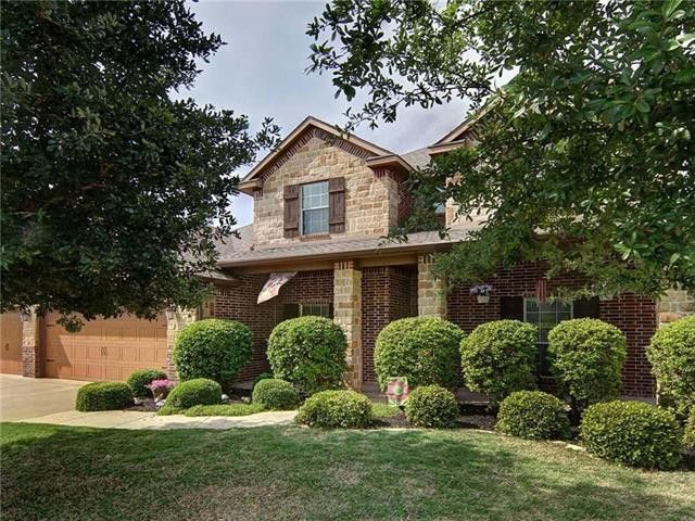 1642 Stetson Dr, Weatherford, TX 76087