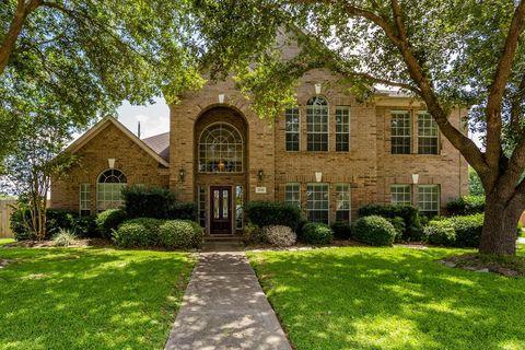 Pecan Grove Plantation, Richmond, TX Real Estate & Homes for Sale