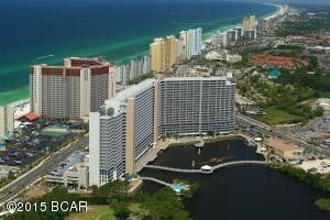 9860 S Thomas Dr Unit 418 Panama City Beach Fl 32408