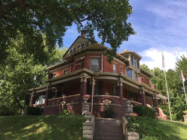 504 n noyes blvd saint joseph mo 64501 home for sale for Noyes home