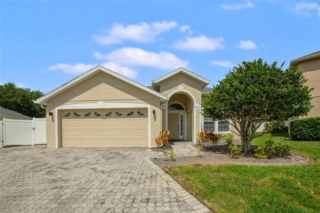 17617 Woodfield Hill Ct Orlando, FL 32820