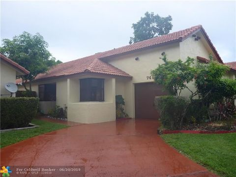 Photo of 741 Sw 113th Ave, Pembroke Pines, FL 33025