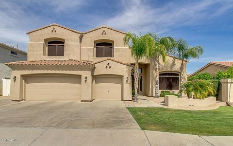 Photo of 4523 S Wildflower Pl, Chandler, AZ 85248