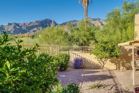 Photo of Tucson, AZ 85718