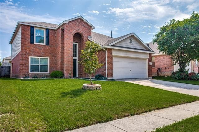9885 Willowick Ave Fort Worth, TX 76108