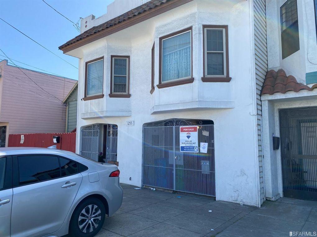 1255 Hollister Ave San Francisco, CA 94124