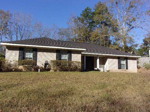Homes For Sale near Olive J Dodge Elementary - Mobile ... on