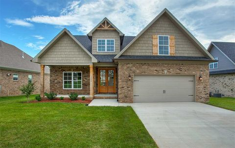 Photo of 1428 Boulder Ct, Bowling Green, KY 42104