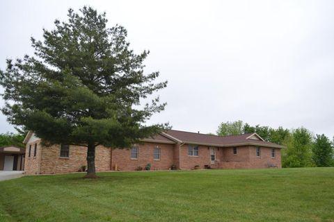 1475 Zion Hill Rd, Centralia, IL 62801