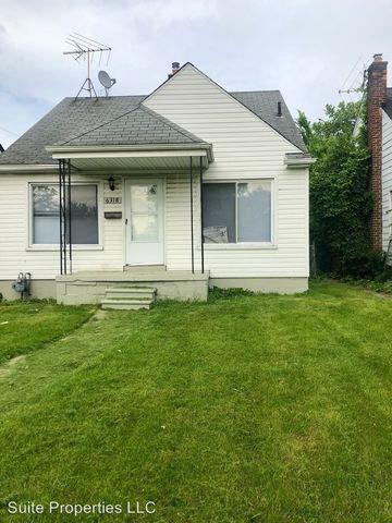 Photo of 6318 Minock St, Detroit, MI 48228
