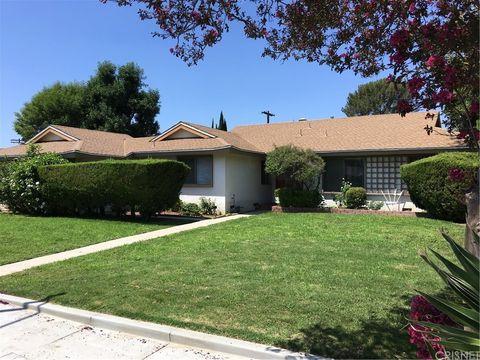 10827 Reseda Blvd, Porter Ranch, CA 91326