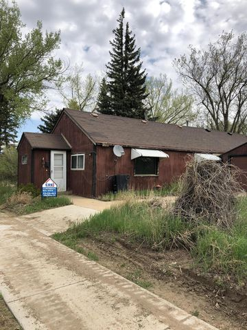 Photo of 418 Manning Ave, Manning, ND 58642