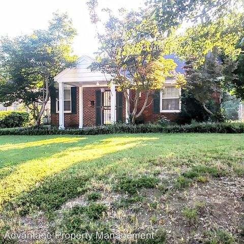 Photo of 1172 Bradbury Dr, Memphis, TN 38122