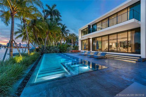 Photo of 38 S Hibiscus Dr, Miami Beach, FL 33139