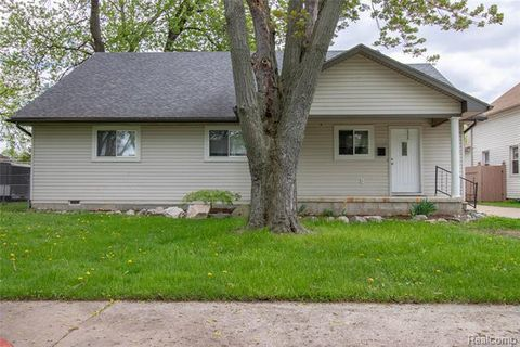 Photo of 11509 Cornell St, Taylor, MI 48180